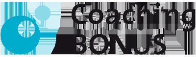 Coaching Bonus Logo